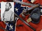 Civil War Generals Powerpoint
