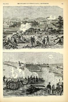 Civil War: Harper's Pictorial History of the Civil War