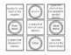 Civil War Interactive Notebook-Vocabulary Cards