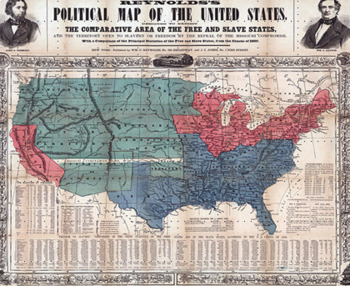 Civil War Issues