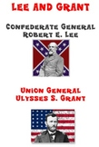 Civil War - Lee vs. Grant - Station #4