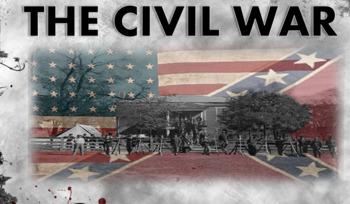 Civil War Lesson
