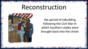 Civil War Lesson PowerPoints