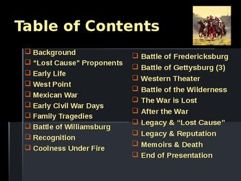 American Civil War - Key Leaders - Confederate - James Longstreet
