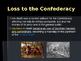 American Civil War - Key Leaders - Confederate - Stonewall Jackson