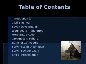 American Civil War - Key Leaders - Union - George Meade
