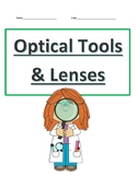 Optical Tools and Lenses Study Guide