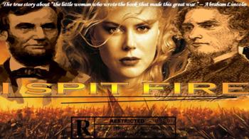 Civil War Movie Poster Project