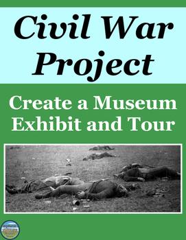 Civil War Museum Cumulative Review Project