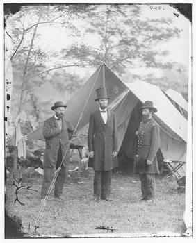 Civil War Newspaper