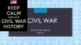 Civil War PPT