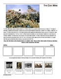 Civil War Packet