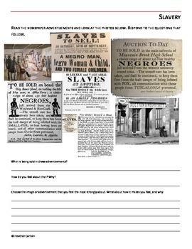 Civil War Packet
