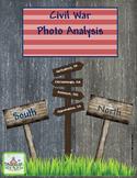 Civil War Photo Analysis