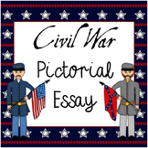 Civil War Pictorial Essay