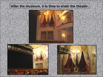 Civil War PowerPoint Series-Lincoln's Assassination at Ford's Theater