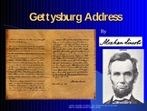 Civil War PowerPoint Series-Lincoln's Gettysburg Address