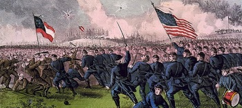 Civil War PowerPoint and Guided Notes