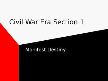 Civil War Powerpoint #1
