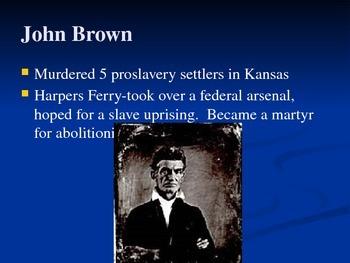 Civil War Powerpoint Presentation