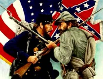 Civil War Primary Sources Bundle:  Thirteen Primary Sources