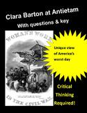 Civil War Primary Source  Clara Barton's Notes on Antietam