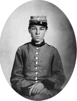 Civil War Primary Sources:  Diary of Sergeant Tisdale (with questions & key)