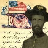 Civil War Projects!