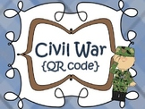Civil War and Reconstruction {QR code}