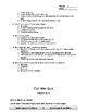 Civil War Quiz Part 2 (Events During the Civil War)