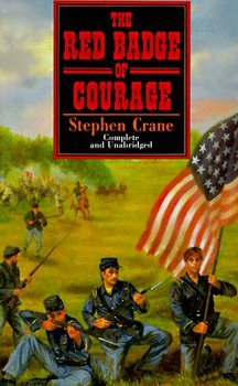 "Civil War--""Red Badge of Courage"" Reading Guide"