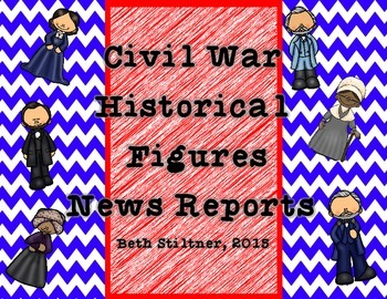 Civil War Research