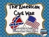 American Civil War Expert Project
