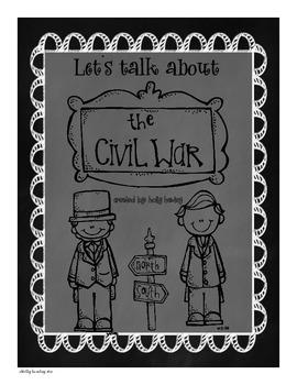 Civil War Resource Pack