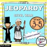 Civil War Review Jeopardy