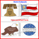 Civil War Review for 4th, 5th & 6th Grades ~American History Series~