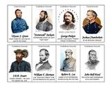 Civil War Rummy Card Game