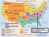 Civil War. SC Standard 3.2