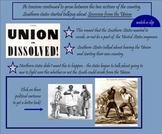 Virginia Studies SMARTboard Lesson - VA in the Civil War -