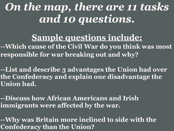 Civil War Sample Bundle