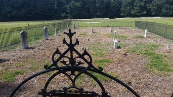 Civil War Site Photographs