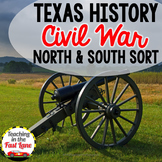 Civil War Activity: Sort Between the North and the South