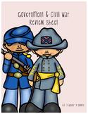 Civil War Study Guide