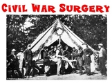 Civil War - Surgery - Classroom Station #7