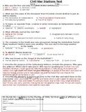 Civil War TNReady Quickcheck Test