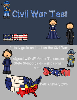 Civil War Test