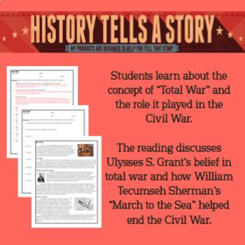 Civil War: The Concept of Total War