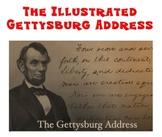 Civil War - The Illustrated Gettysburg Address Civil War Station #6