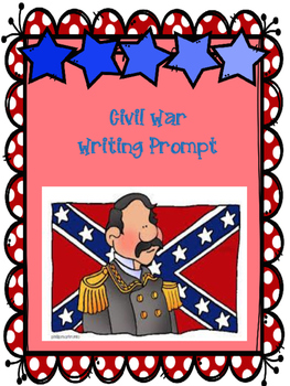 Civil War Union and Confederate letters Compare and Contrast Essay