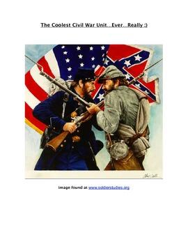 Civil War Unit